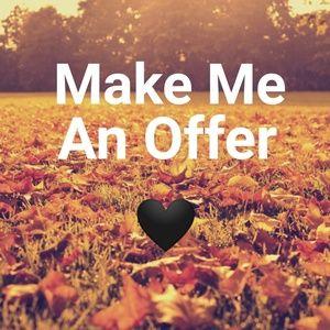 Other - Bundle & Save! + Make Me An Offer!